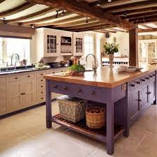 Open Kitchen Island Designs Kitchen Island Bar Ideas Large Green Open Shelves Gray Limestone