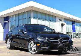 2012 Mercedes-Benz CLS-Class Vehicles For Sale - Park Place
