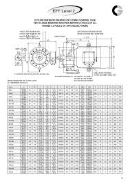 teco 3 phase induction motor wiring diagram teco crompton greaves tefc squirrel cage motors catalogue eff level 2 on teco 3 phase induction motor