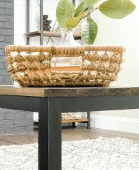 diy industrial coffee table kreg jig diy table