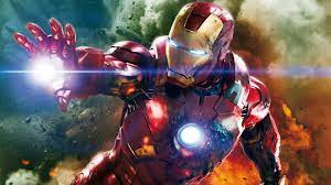 Iron Man Wallpapers HD on WallpaperSafari