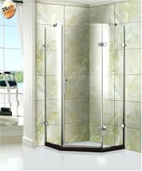shower door glass thickness china 5 inch thick clear tempered glass shower cubicle shower enclosure china