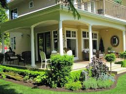 Front Porch Ideas To Add More Aesthetic Appeal Your Home Pictures