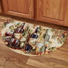 awesome wine kitchen rugs photos home improvement picture of themed within wine kitchen rugs with regard