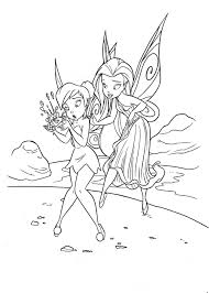 Small Picture Top 78 Disney Fairies Coloring Pages Tiny Coloring Page