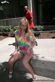 Shaved Blonde Black Katie Summers Image Gallery 116133