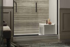 how to clean your luxstone shower