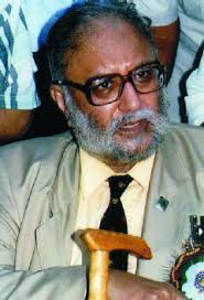 <b>Abdus SALAM</b> (1926 - 1996) Prix Nobel de Physique - Salam