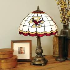 tiffany stained glass college eagles stained glass table lamp tiffany stained glass museum chicago
