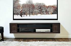 wall hanging tv stand wall units wall hanging unit lovely decoration wall mounted wall mount stand