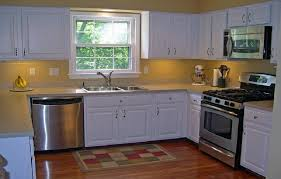 L Shaped Kitchen Remodel 1000 Images About Kitchen Ideas On Pinterest L  Shaped Kitchen Concept