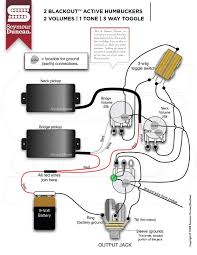 emg 81 pickup wiring diagram wiring diagram emg pickups 81 electric guitar b solved shadow kill pot wiring diagram