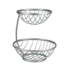 2 tier fruit basket sams club bowl surpahs 2 tier countertop fruit basket stand