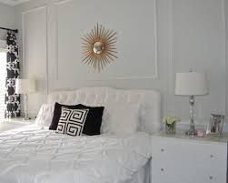Paint Colors For Bedrooms Gray Paint Colors Gray Owl By Benjamin Moore Wife In Progress