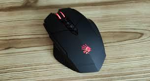 Обзор <b>беспроводной игровой мыши A4Tech</b> Bloody R70A - Root ...
