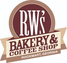 rw s bakery coffee