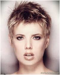 Best Pixie Haircuts For Round Faces Short Hairstyles Collections