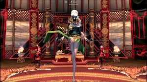 Blade And Soul Clan Outfit Designs Blade And Soul Clan Uniform Outfit Skin Costume