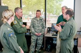 AFSEC hosts Navy Chief of Safety