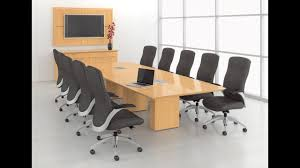conference room chairs and tables modern  youtube