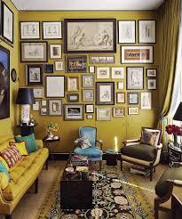 livingroom paint colorsPaint Color Portfolio Mustard Living Rooms  Apartment Therapy