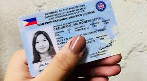 – Start To 5-yr With Pageone Validity Driver's License Of Lto-12 Release