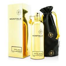 <b>Montale Sliver Aoud</b> Eau De Parfum Spray 50ml - Buy Online in ...