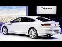2018 volkswagen sedan. modren sedan 2018 volkswagen arteon rline features interior exterior  new luxury sedan with volkswagen sedan