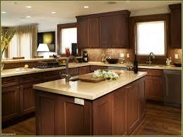 dark wood floor kitchen. Lovely Dark Wood Floors In Kitchen 9 Natural Maple Cabinets With . Floor