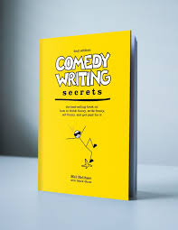 Comedywritingsecrets Stand Up Comedy Tips Stand Up