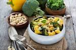 vegan recept bloemkool