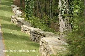 build a freestanding garden wall art of
