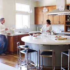 A Kitchen for Entertaining | Apartment kitchen, Kitchens and Apartments