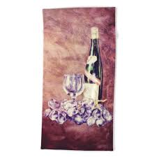 Our handcrafted wine decor will be a fun and lively talking point for your next wine tasting or. Get The Old World Kitchen Wall Decor Wine Bottle Grapes Still Life A378 Beach Towel By Nicolphotographicart From Society6 Now Accuweather Shop