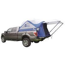 Napier 57044 Compact Short Box 57 Series Sportz Truck Tent w/ Rain Fly
