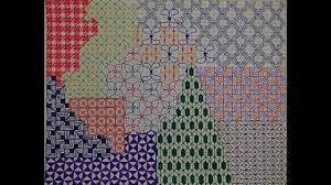 patterns to draw on graph paper colorful graph paper drawing youtube