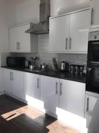 to zoom single room recently refurbished maisonette