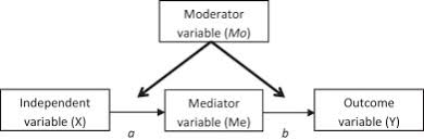 Moderator Vs Mediator Moderator And Mediator Effects In Hospitality Research Sciencedirect