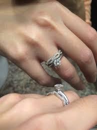 infinity band. infinity wedding band?! help! band