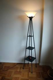 standing lamp with shelves floor lamp with shelves 3 floor standing lamp with shelf