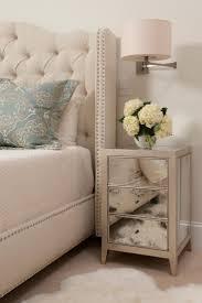 best  glass nightstand ideas on pinterest  gold nightstand