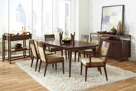 MidCentury Modern At Hudsons Furniture Tampa St Petersburg - Dining room sets tampa
