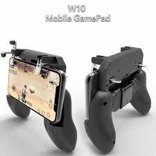 W10 Mobil Oyun Konsolu - Game Controller