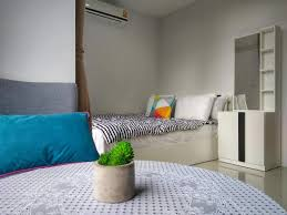 The Concept Of This House Is 'to Make Sure Each Guest Feels Right At Impressive Right At Home Furniture Concept Interior