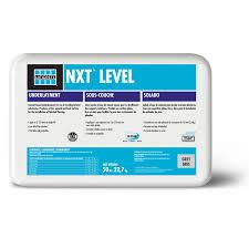 Self Leveling Coverage Chart Laticrete Nxt Level 50 Lb Bag