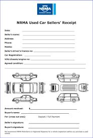 Auto Sales Reciept Car Sale Receipt Template Templates Forms Receipt Template
