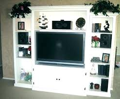 entertainment center plans large entertainment center plans wall mount shelf woodworking for mounted wood en drywall