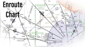 Ifr Low Altitude Enroute Charts The Basics