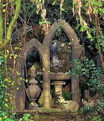 Small Picture A classic garden addition If you can find time to haunt salvage