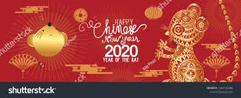 Learn all the chinese new year wishes online, in your own time, on any device! Happy New Year 2020 Chinese Characters Mean Happy New Year Chinese New Year Greetings Year Of Chinese New Year Greeting New Year Greetings Year Of The Rat